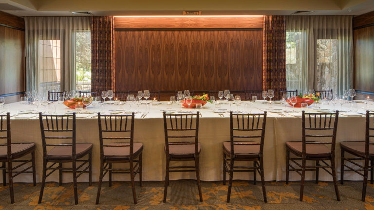 Events at The Allison Inn and Spa