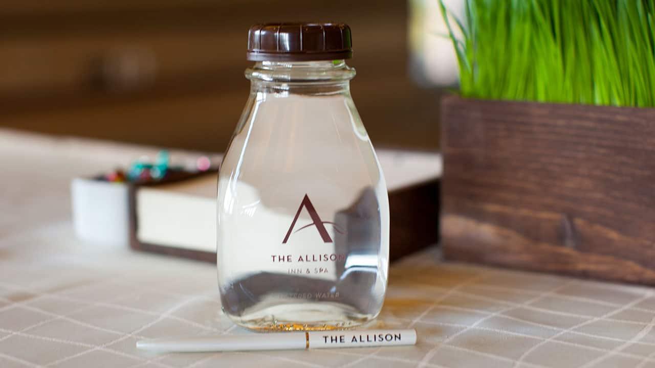 Allison Indoor Venues