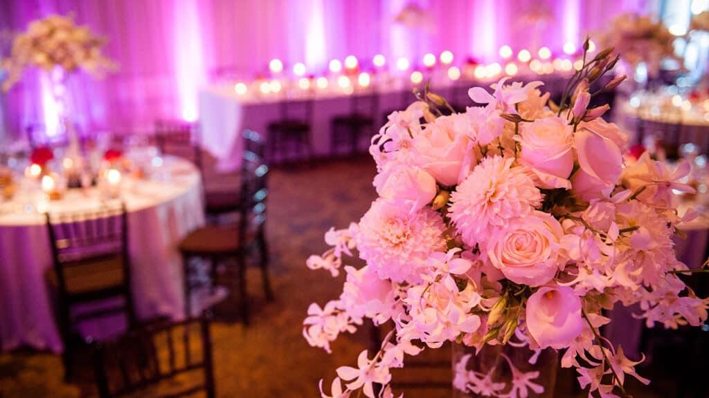 Allison Inn Wedding Venues