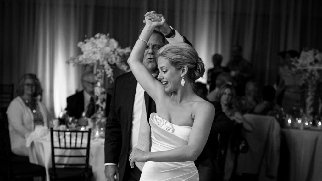Weddings at The Allison Inn and Spa