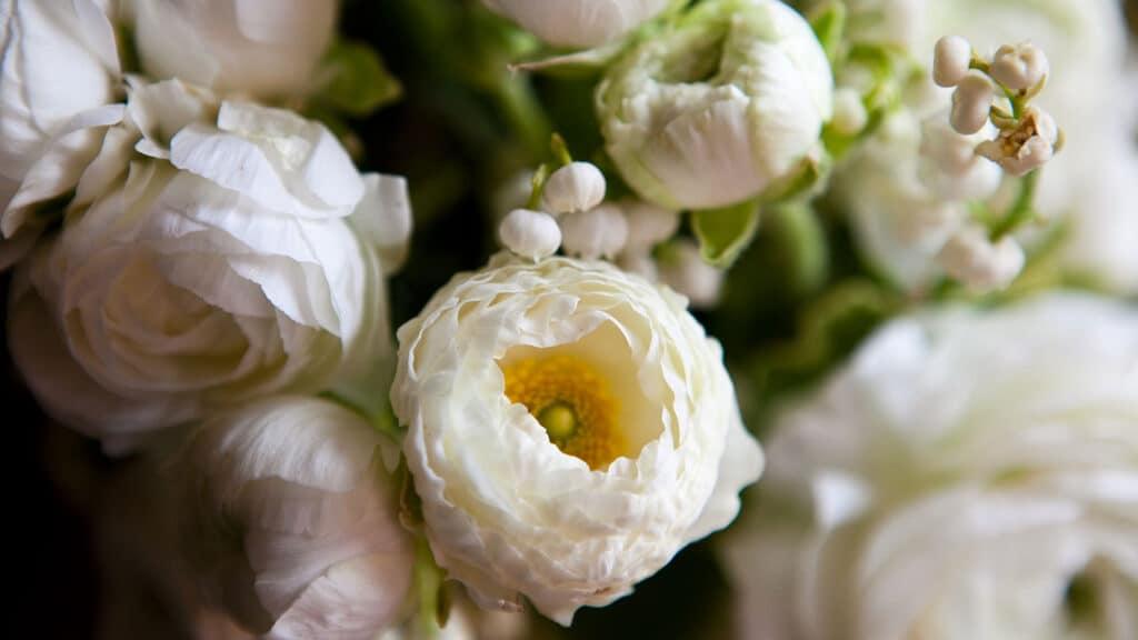 Weddings at Allison Inn - Wedding Flowers